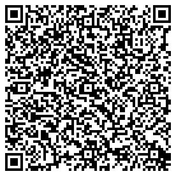 QR-код с контактной информацией организации ЕВРОПРЕСТИЖ ТФ