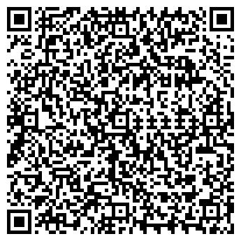 QR-код с контактной информацией организации ИП БУЦЫХ А.В.