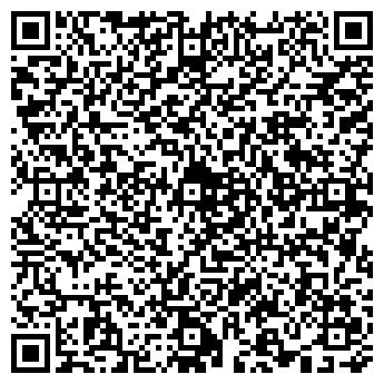 QR-код с контактной информацией организации АНКОР - 2 ТОО