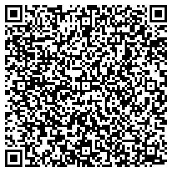 QR-код с контактной информацией организации КОРПОРАЦИЯ МИР КРАСОТЫ
