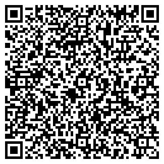 QR-код с контактной информацией организации МАСЛА КРЫМА
