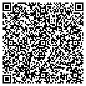 QR-код с контактной информацией организации МИР АНЖЕЛИКИ МАГАЗИН