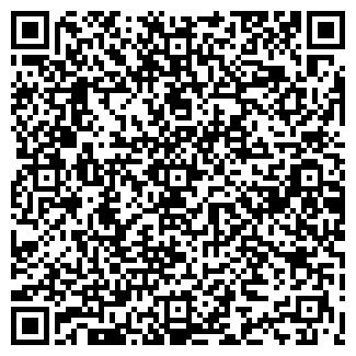 QR-код с контактной информацией организации МЭЙТАН