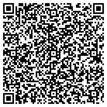 QR-код с контактной информацией организации ПАРФЮМ-КОСМЕТИК ТФ