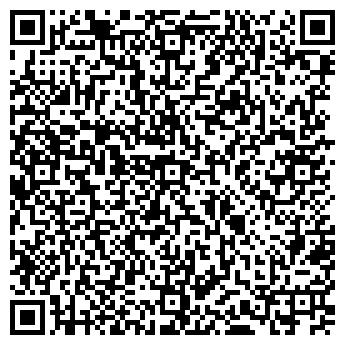 QR-код с контактной информацией организации СИ ЭЛЬ ПАРФЮМ