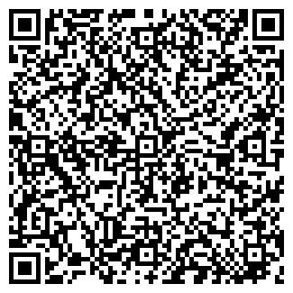QR-код с контактной информацией организации ООО ТСП-КАПРИЗ