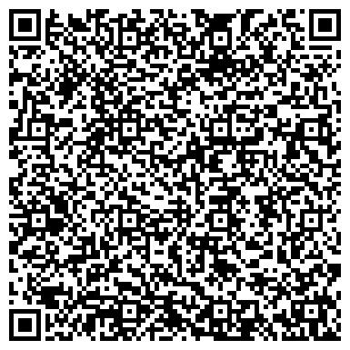 QR-код с контактной информацией организации CUTRIN СТУДИЯ-МАГАЗИН, ОФИЦИАЛЬНОЕ ПРЕДСТАВИТЕЛЬСТВО