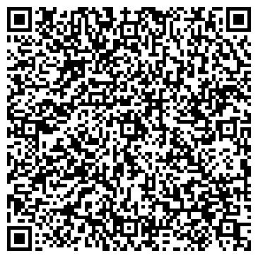 QR-код с контактной информацией организации ГАЛЛА КОЖГАЛАНТЕРЕЙНАЯ ОПТОВАЯ ФИРМА