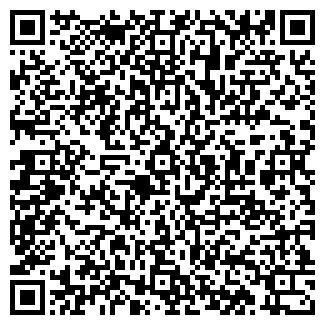 QR-код с контактной информацией организации МАСТЕР NAIL