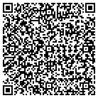 QR-код с контактной информацией организации ПАНДА-СТИЛЬ ООО