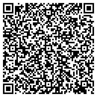 QR-код с контактной информацией организации ООО ПОСТИЖЕР
