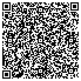 QR-код с контактной информацией организации ГУП МОЛОДАЯ ГВАРДИЯ
