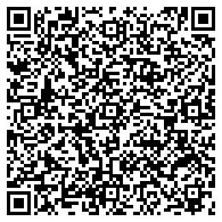 QR-код с контактной информацией организации ООО ПРОМТОВАРЫ