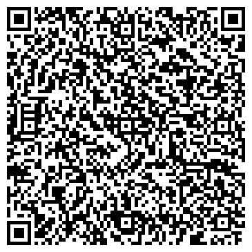 QR-код с контактной информацией организации АРХБЮРО №1 ПРОИЗВОДСТВЕННЫЙ КООПЕРАТИВ