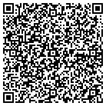 QR-код с контактной информацией организации АНВИ СУВЕНИРНАЯ КОМПАНИЯ