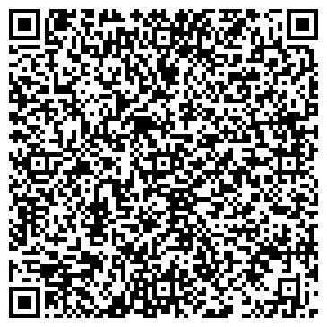 QR-код с контактной информацией организации БУКЕТЫ ИЗ КОНФЕТ ООО