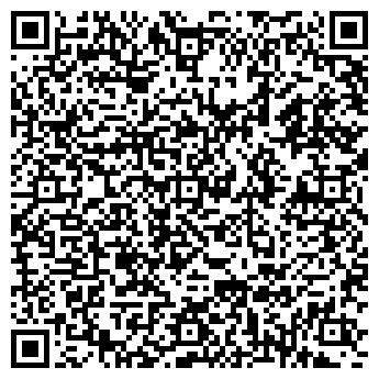 QR-код с контактной информацией организации ГУП ГУИН, ТОРГОВЫЙ ДОМ