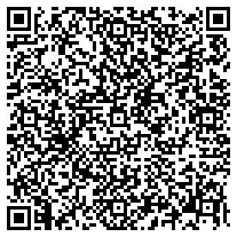 QR-код с контактной информацией организации ЛАВКА ВОЛШЕБНИКА