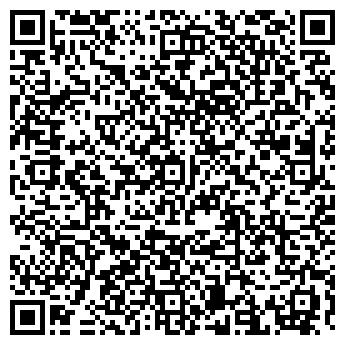 QR-код с контактной информацией организации АРТ-ТОВАРЫ МАГАЗИН