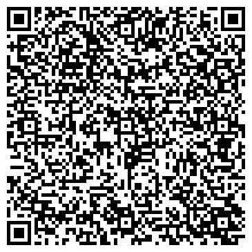 QR-код с контактной информацией организации ВИКОР СТУДИЯ ХУДОЖЕСТВЕННОГО ВИТРАЖА