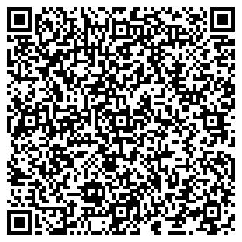 QR-код с контактной информацией организации АСБОЦЕМКОНСТРУКЦИЯ ОАО