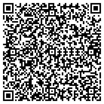 QR-код с контактной информацией организации SILVER MARK ООО