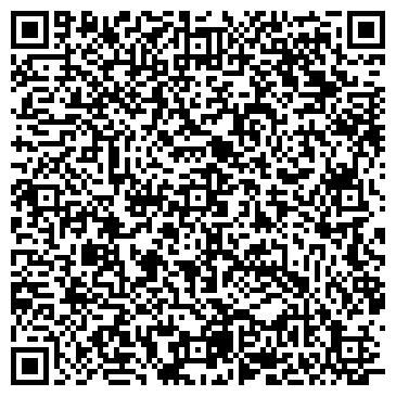 QR-код с контактной информацией организации АНТУРАЖ БАГЕТНАЯ МАСТЕРСКАЯ
