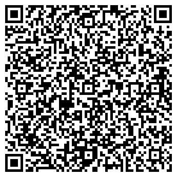 QR-код с контактной информацией организации АСЕЛЬ МЕДИЦИНСКИЙ ЦЕНТР