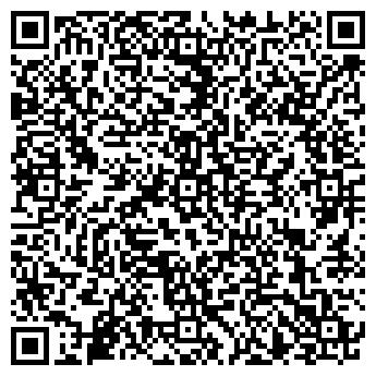 QR-код с контактной информацией организации ТЕХНОМЕД ОКБ ООО