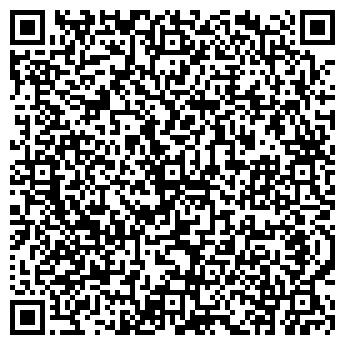 QR-код с контактной информацией организации КЛАССИКА АПТЕКА ООО, ОФИС