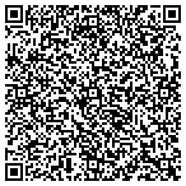 QR-код с контактной информацией организации МЕДСЕРВИС-РЕГИОН