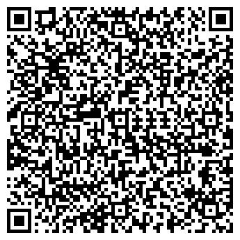 QR-код с контактной информацией организации ПОЛИСОРБ ЗАО