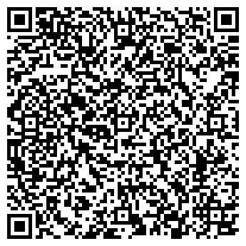 QR-код с контактной информацией организации ПРОТЕК ЦВ ЗАО, ФИЛИАЛ