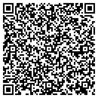 QR-код с контактной информацией организации ФАРМИКОН