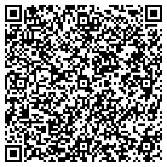 QR-код с контактной информацией организации АСЕМ САЛОН КРАСОТЫ
