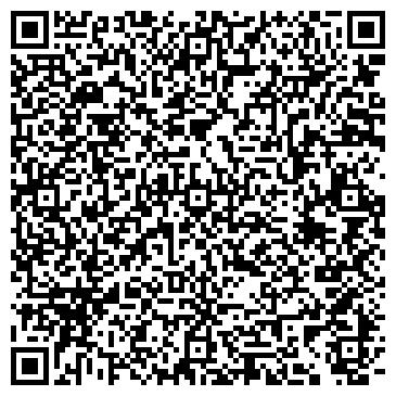 QR-код с контактной информацией организации ПРОМЫШЛЕННАЯ ИНВЕСТИЦИОННАЯ КОМПАНИЯ (ПИК), ЗАО