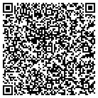 QR-код с контактной информацией организации УРАЛПРОМРЕСУРС ТД ООО