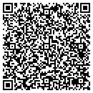 QR-код с контактной информацией организации ЦИНКМЕТ ООО