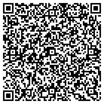 QR-код с контактной информацией организации УРАЛПРОММЕТ НПФ ООО