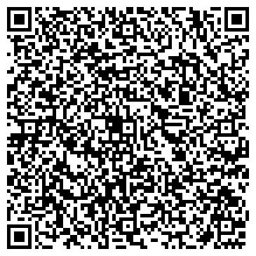 QR-код с контактной информацией организации ЧЕРМЕТУРАЛАВТОМАТИКА ООО