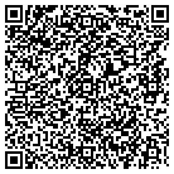 QR-код с контактной информацией организации МЕГАПРОМ ПО ООО