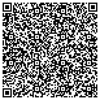 QR-код с контактной информацией организации НАУЧНО-ИССЛЕДОВАТЕЛЬСКИЙ ИНСТИТУТ МЕТАЛЛУРГИИ ОАО