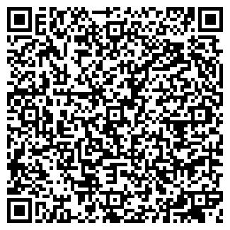 QR-код с контактной информацией организации ООО НЕВРОМЕД