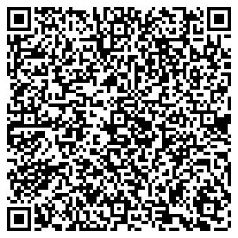 QR-код с контактной информацией организации ПМС УРАЛРЕСУРС ООО