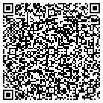 QR-код с контактной информацией организации СПЕЦФЕРРОСПЛАВ ООО