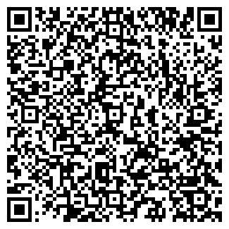 QR-код с контактной информацией организации ООО УРАЛИНВЕСТМЕТ