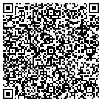 QR-код с контактной информацией организации УРАЛКОМПОЗИТ ОАО
