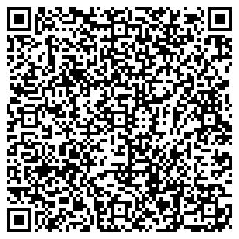 QR-код с контактной информацией организации УРАЛФОРМАТ ООО
