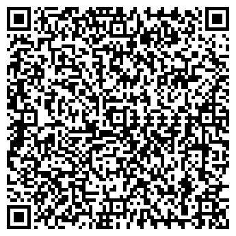 QR-код с контактной информацией организации ФЕРРОСПЛАВ ЗАО