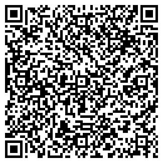 QR-код с контактной информацией организации АЖУРСТАЛЬ ООО